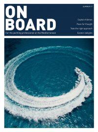 ONBOARD Magazine Summer 2017