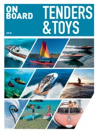 Tenders & Toys Guide 2018