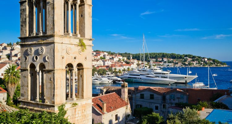 MYS Yachting Croatia
