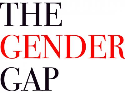 Mind the gender gap