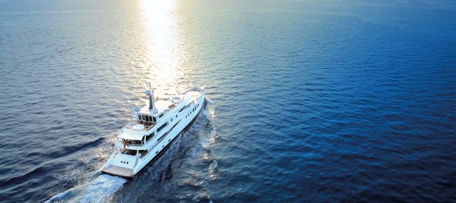 Superyacht Management Software