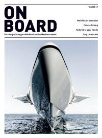 ONBOARD Magazine Winter 2017