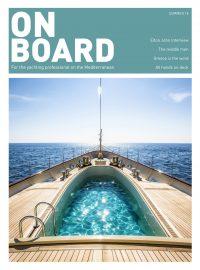 ONBOARD Magazine Summer 2018