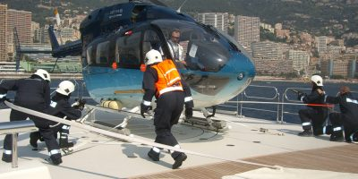 Hola Heli Training