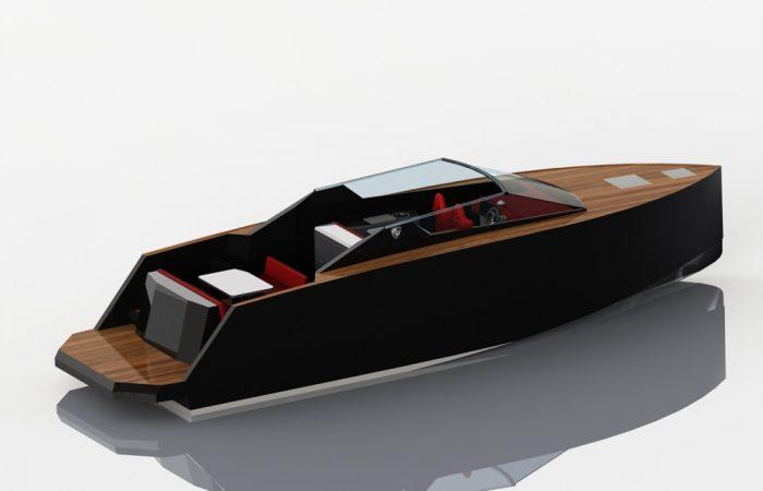 Brizo Yachts
