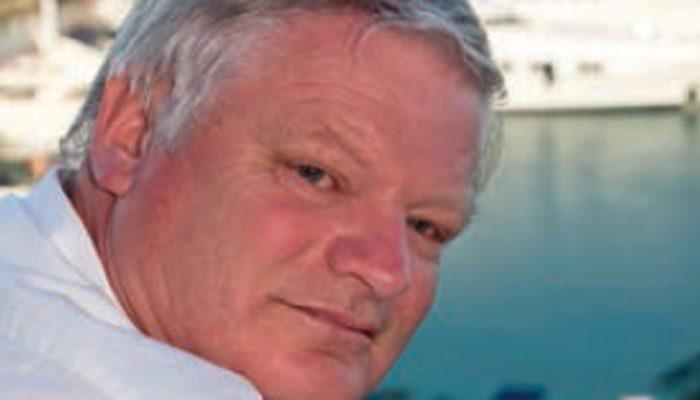 Michael Howorth