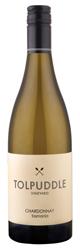 Toldpuddle Vineyard Chardonnay 2016, Coal Valley, Tasmania