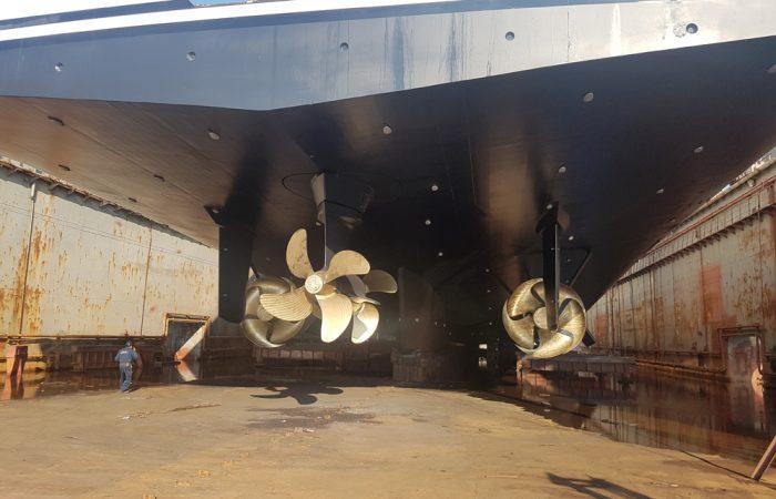 Chalkis Shipyard