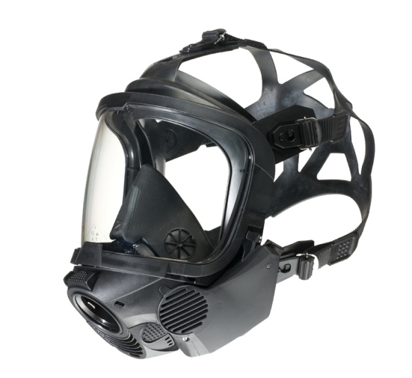 Channel28 SOLAS Radio Mask