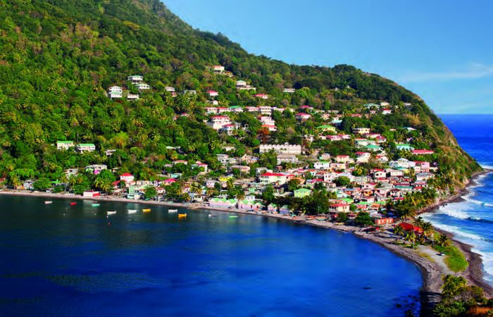 COBRA TOURS AND YACHT SERVICES, DOMINICA