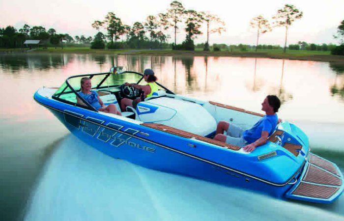 Nautique Sportsboats