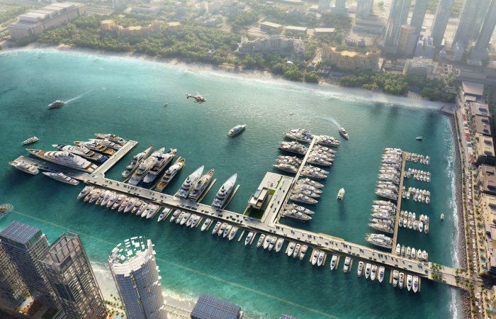 D-Marin Dubai