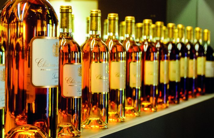 Fine Wine Works