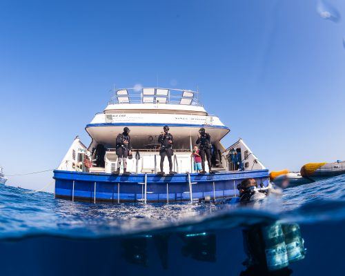 GUE Dive Training