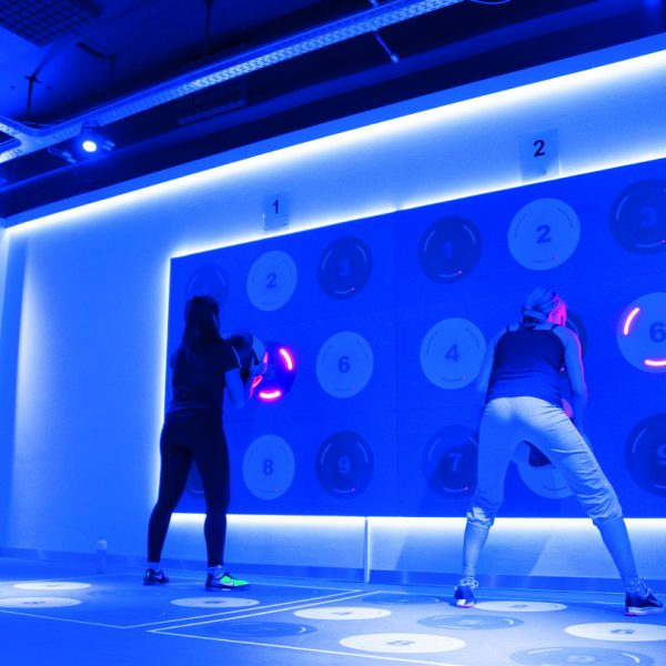 SYTT Gyms onboard superyachts