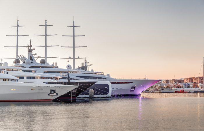 Port Tarraco 2019