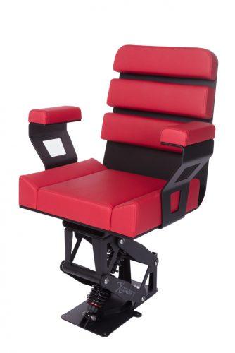 xcraft seats