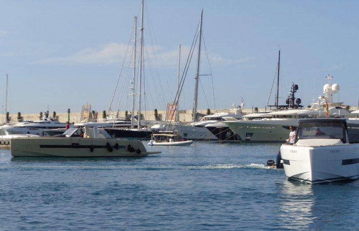 Fjord Marivent Yachts