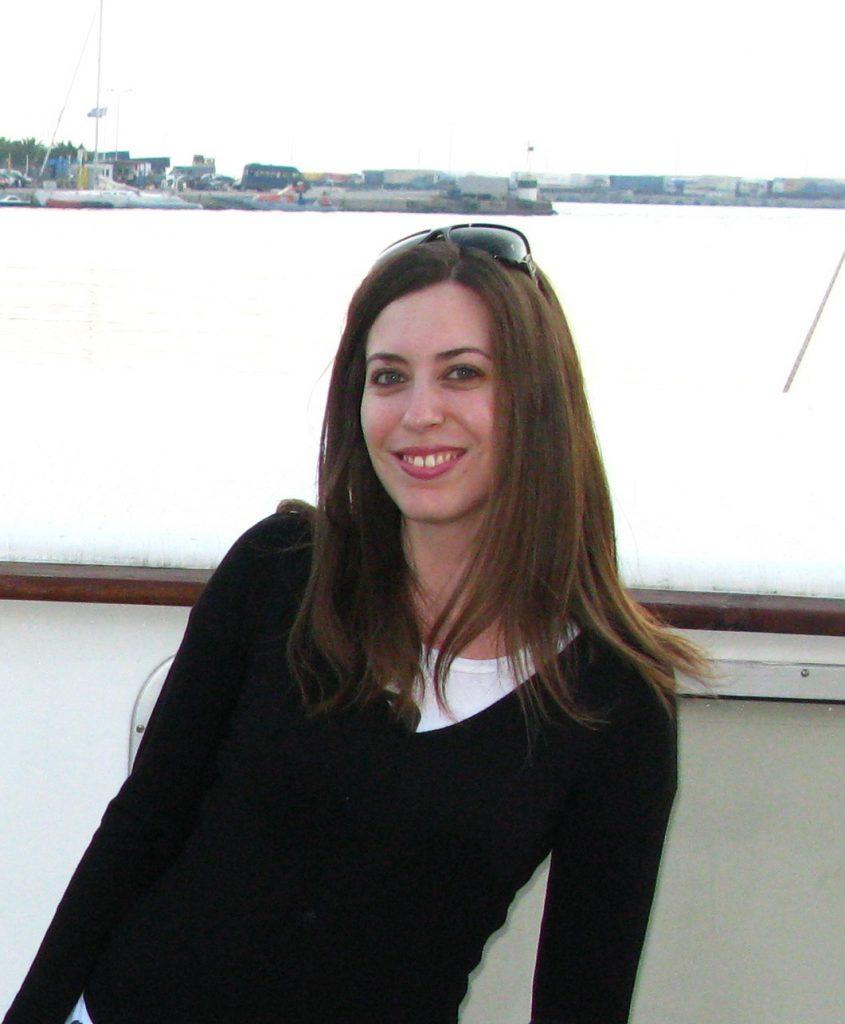 Eleana Touloupaki