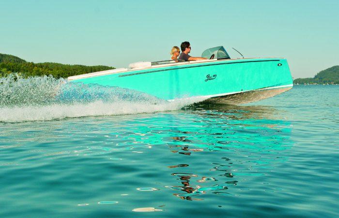 Lex Boats