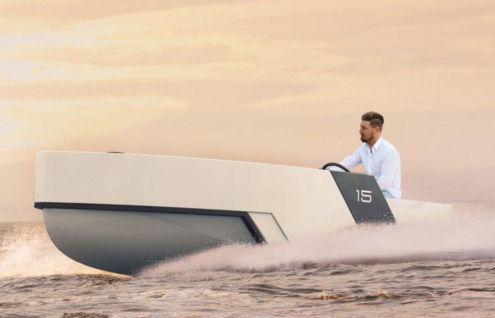 Schaaf Boats
