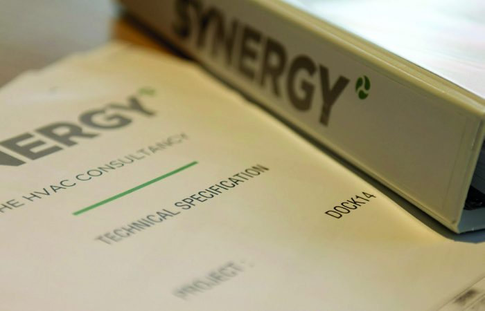 Synergy consultancy