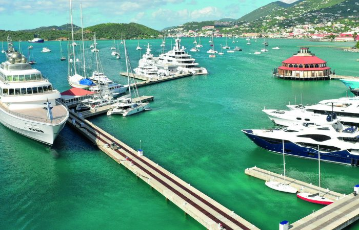 yacht harbour grande