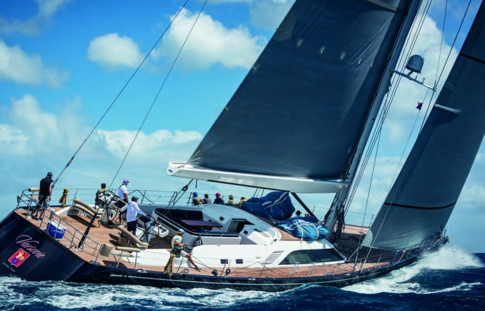 Caribbean Sailing Regattas