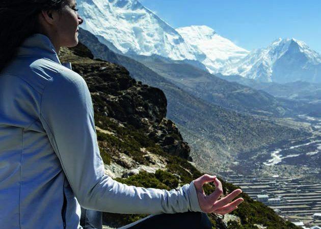 G Adventures Nepal