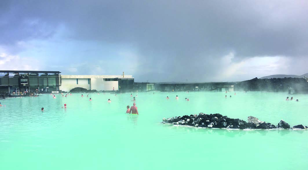 G Adventures Iceland