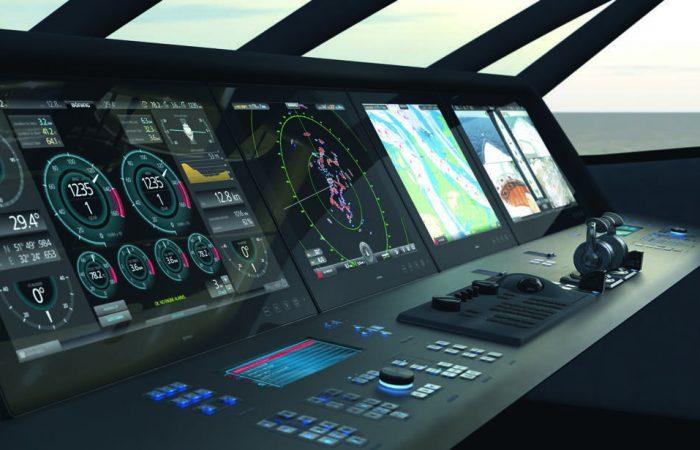 Applie Marine Automation