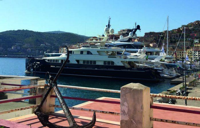 Argentario Yacht Services