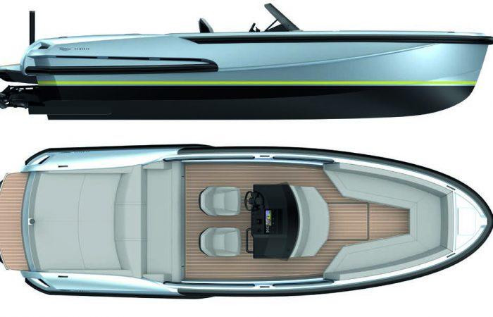 Ribbon Yachts