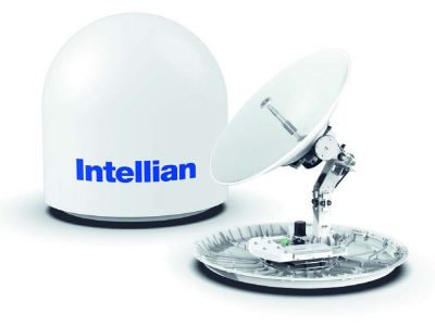 Intellian NX Series