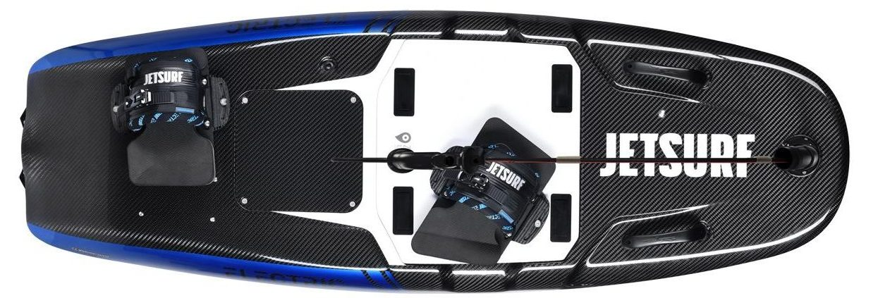 Jetsurf Electric Boards