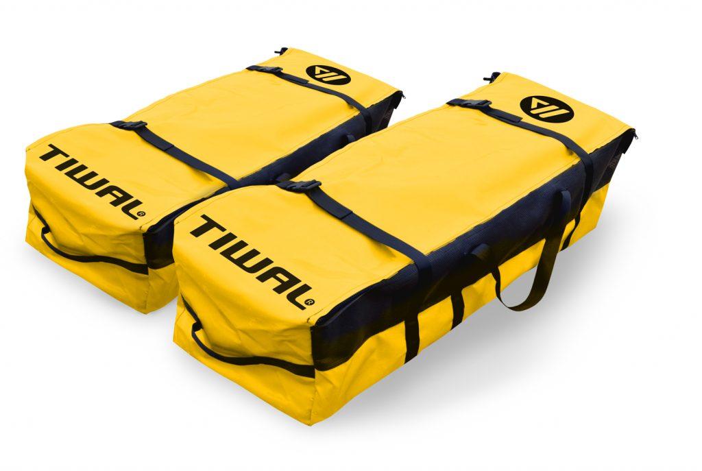 TIWAL2 bags