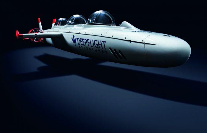 Deepflight Subs