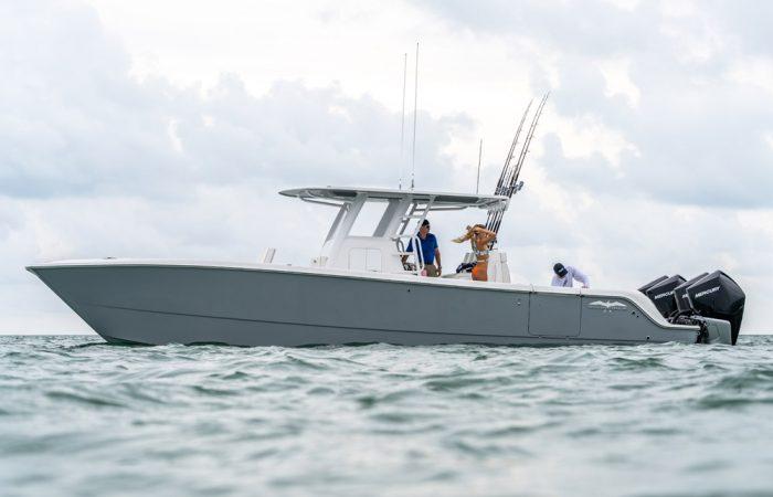 Invincible Boat Company