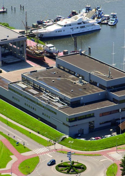 Balk Shipyard