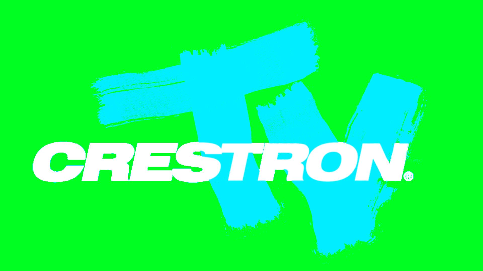 Crestron TV