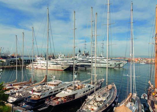 Port Tarraco