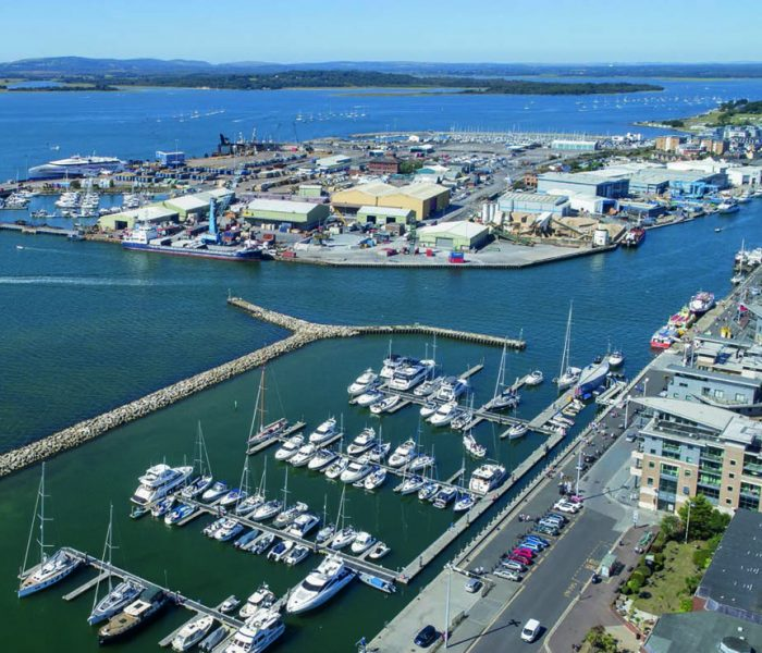 Port of Poole Marina