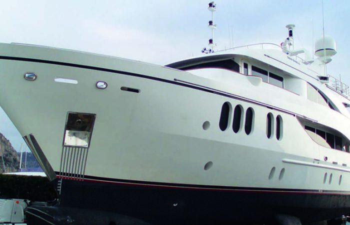 Tuvalu Yacht Registry