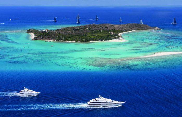 Virgin islands Shipping Registry