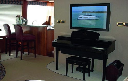 Yacht Entertainment Solutions