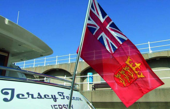 Jersey Ships' Registry