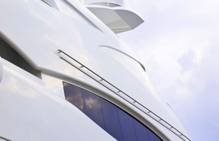 ANP Superyacht Insurance