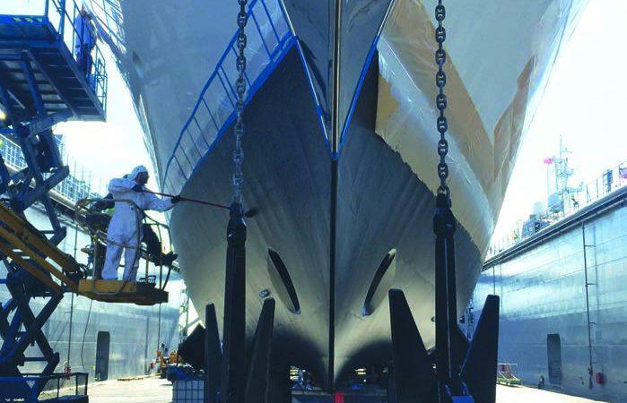 Multimarine Shipyards