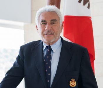 Bernard d'Alessandri, SEA Index