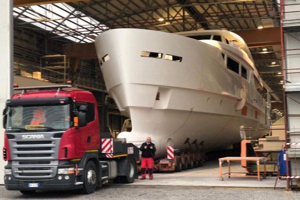 JMS Yacht Management